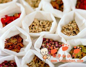 中医食疗保胎法