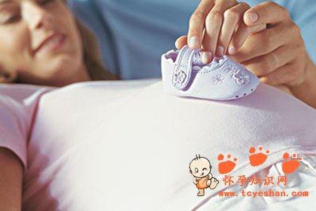 孕妇夏季穿什么鞋舒服