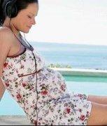宝宝性格成长好 妈妈胎教很重要