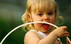 拒绝五大行为!你正在摧毁宝宝的抵抗力