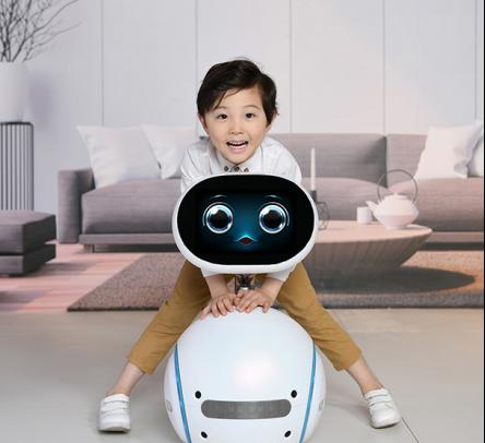 AI时代来临,小布编程助宝贝快乐学习