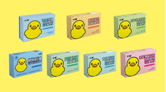 快童酵母高锌压片糖果上市,多维赋能儿童营养